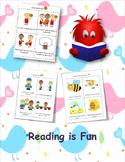 Reading is Fun Free