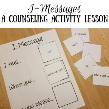 I-Message Activity