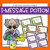 I-Message Potion