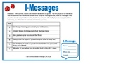 I-Message Roll-A-Die 1 and 2
