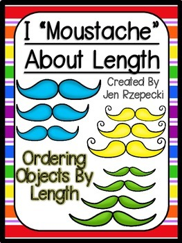 I Moustache You About Measuring Length