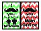 I Mustache you passes