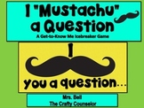 "I ""Mustachu"" a Question"