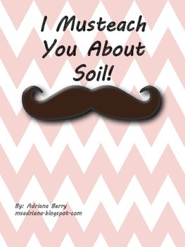 Soil Unit - I Musteach You About Soil