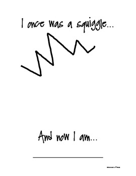 I Once Was a Squiggle