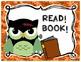 I Owl-Ways Read Slightly Spooky Stories