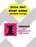 I PICK Just Right Books