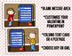 I Pick You: A Valentine From the Teacher {Printable Pointer Valentine Card}