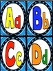I READ Letters - Matching Picture and Letter Cards