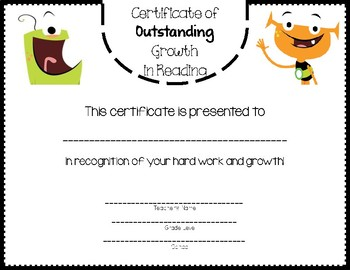 I-Ready Certification