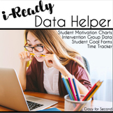 I-Ready Data Helper