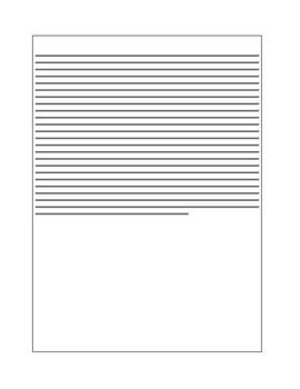 I-Ready Evidence Sheet