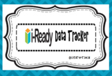 I-Ready Student Data Tracker