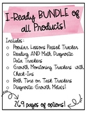 I-Ready ULTIMATE Bundle! {Includes ALL iReady items available in my store!}