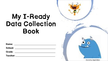 I-Ready incentive book