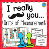 Units of Measurement Game