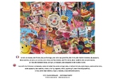 I SPY A BIRTHDAY PARTY - JE VOIS UNE FETE D'ANNIVERSAIRE