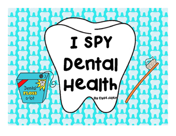 I SPY Dental Health