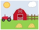 I SPY Sight Words (Farm edition)
