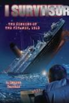 Battle of the Books / Novel Study: I SURVIVED THE SINKING OF THE TITANIC