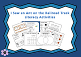 I Saw an Ant on the Railroad Track - Literacy Activities