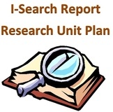 I-Search Report or Research Report Unit