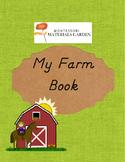 I See A Farm Book