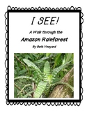 I See! A Walk through the Amazon Rainforest