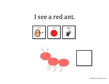 I See Ants!