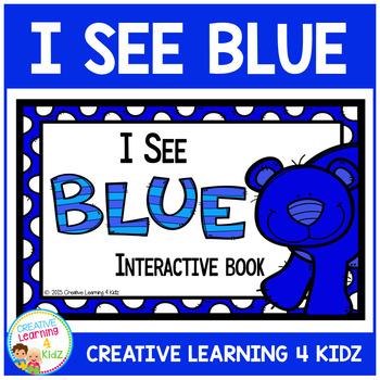 Colors Interactive Book Bundle