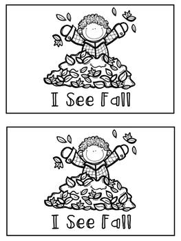 I See Fall