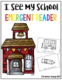 I See My - Emergent Reader