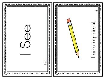 I See Reader- B2S edition