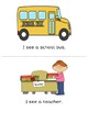 I See... School