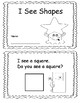 Book: I See Shapes.