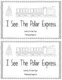 I See The Polar Express Emerget Reader
