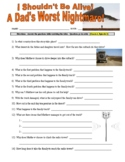 I Shouldn't Be Alive : A Dad's Worst Nightmare (video worksheet)