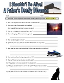 I Shouldn't Be Alive : A Father's Deadly Dilemma (video worksheet)