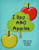 I Spy... ABC Apple