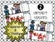 I Spy Alphabet Literacy Center - Valentine's Day Edition