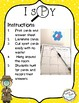I Spy BUGS Multiplication Facts 3.OA.C.7 3rd Grade Math CC