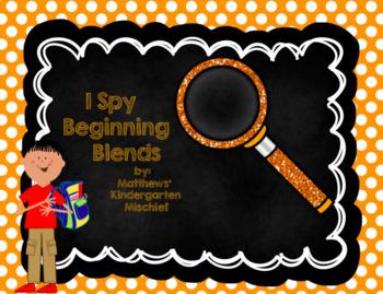 I Spy Bundle