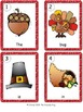 I-Spy CVC Sentences - Short /u/ Words (November Edition)