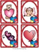 I-Spy CVC Tiny Words - Short /a/ Assorted Words (Feb. Edition) Set 2