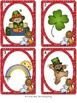 I-Spy CVC Tiny Words - Short /e/ Assorted Words (March Edition) Set 2