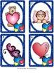 I-Spy CVC Tiny Words - Variable Vowel Words (Feb. Edition) Set 2