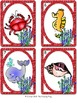 I-Spy CVC Tiny Words - Short /i/ Assorted Words (Summer Ed