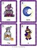 I-Spy CVCe Sentences - Assorted Vowels (October Edition)