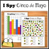 I Spy - Cinco de Mayo