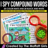 I Spy Compound Words